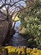 Tourtour, en Provence verte superbe bastide du XIII siècle en pierre. 9/11