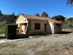 Maison au calme, proche du centre de Flayosc avec terrain de 3410m2 -SOUS COMPROMIS 1/11