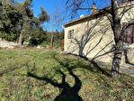 Maison au calme, proche du centre de Flayosc avec terrain de 3410m2 -SOUS COMPROMIS 4/11