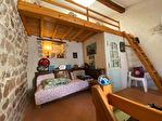 SOUS OFFRE - FOX AMPHOUX, Jolie maison de village avec garage indépendant. 6/6