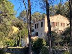 Carcès, maison de 145 m2, sur flanc de colline.( SOUS OFFRE ) 2/8