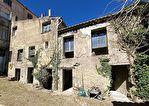 Flayosc, Maison de village de 150 m2 à rénover avec jardin de 95m2. 1/15