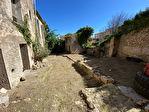 Flayosc, Maison de village de 150 m2 à rénover avec jardin de 95m2. 5/15