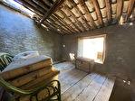 Flayosc, Maison de village de 150 m2 à rénover avec jardin de 95m2. 11/15