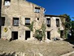 Flayosc, Maison de village de 150 m2 à rénover avec jardin de 95m2. 12/15