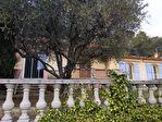 VILLECROZE, maison de plain pied 167 m², proche village, piscine et garage 9/14