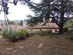 VILLECROZE, maison de plain pied 167 m², proche village, piscine et garage 10/14