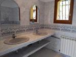 VILLECROZE, maison de plain pied 167 m², proche village, piscine et garage 13/14