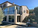 Carcès, villa 7 pièces de 185 m2, au calme, vue dégagée, quartier prisé 5/10