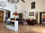 Régusse, belle maison familiale de 8 pièce(s)  sur 3790 m². 4/11