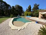 Flayosc, Villa de 163 m2 avec piscine sur 4000m2 de terrain arboré. 2/14