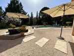 Flayosc, Villa de 163 m2 avec piscine sur 4000m2 de terrain arboré. 3/14