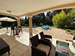 Flayosc, Villa de 163 m2 avec piscine sur 4000m2 de terrain arboré. 4/14