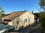 Régusse, proche du village , jolie maison de plain pied de 93 m² 3/10