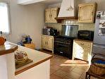 Régusse, proche du village , jolie maison de plain pied de 93 m² 7/10