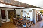 BAUDINARD sur VERDON , superbe maison de village avec terrasses. 4/11