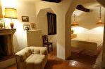 BAUDINARD sur VERDON , superbe maison de village avec terrasses. 6/11