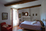BAUDINARD sur VERDON , superbe maison de village avec terrasses. 8/11