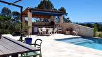 FLAYOSC - Villa de 260 m2 sur 4490 m2, vue sur le Massif des Maures 16/18