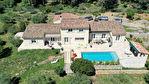 FLAYOSC - Villa de 260 m2 sur 4490 m2, vue sur le Massif des Maures 17/18