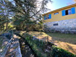 Carcès,  jolie maison de 65 m² au coeur du village. 1/10
