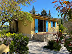 Carcès,  jolie maison de 65 m² au coeur du village. 2/10