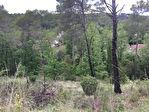 Saint Antonin Du Var, terrain constructible de 2560 m2 3/5