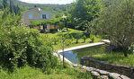 SOUS COMPROMIS, SALERNES, bastide 192 m² avec dépendance, garage et piscine 3/12