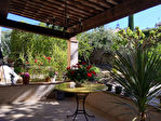 VILLECROZE, charmante maison 140 m², 4 chambres, cabanon 2/14