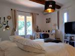 VILLECROZE, charmante maison 140 m², 4 chambres, cabanon 9/14