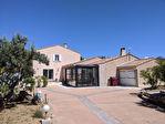 AUPS,  ensemble immobilier de deux villas avec piscine sur 1260 m2 de terrain. 1/15