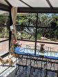 AUPS,  ensemble immobilier de deux villas avec piscine sur 1260 m2 de terrain. 7/15