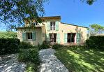 FLAYOSC - maison  de 133 m2 sur 2223m2 de terrain a deux pas du village - piscine 1/15