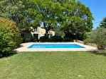 FLAYOSC - maison  de 133 m2 sur 2223m2 de terrain a deux pas du village - piscine 2/15