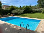 FLAYOSC - maison  de 133 m2 sur 2223m2 de terrain a deux pas du village - piscine 15/15