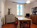 COTIGNAC, appartement 55 m²  et local commercial , cave et remise 3/10