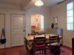COTIGNAC, appartement 55 m²  et local commercial , cave et remise 4/10