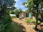 SOUS COMPROMIS - Régusse, Jolie Maison au calme de 104 m² avec piscine. 3/8