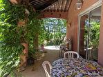 BAUDUEN, charmante villa sur 1450 m2 de terrain, proche et avec vue sur le lac. 1/8