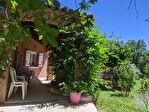 BAUDUEN, charmante villa sur 1450 m2 de terrain, proche et avec vue sur le lac. 7/8