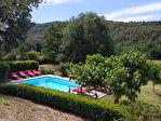 SALERNES, bastide provençale au calme 10 pièces avec piscine sur 1,6 hectare 2/16