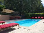 SALERNES, bastide provençale au calme 10 pièces avec piscine sur 1,6 hectare 7/16