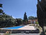 Moissac bellevue, superbe villa avec piscine sur 3830 m2 de terrain clos. 8/13