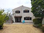 SALERNES, maison 4 pièces à rénover sur 1178 m² de terrain, garage. 3/8