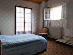 SALERNES, maison 4 pièces à rénover sur 1178 m² de terrain, garage. 6/8