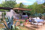 VILLECROZE, Immeuble 290 m², 10 pièces, appartement, local commercial, cabanon, cave et piscine 2/14