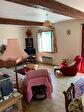 (Sous offre) - COTIGNAC, maison  4 pièces 100 m2 , calme, vue dominante 7/15