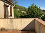 (Sous offre) - COTIGNAC, maison  4 pièces 100 m2 , calme, vue dominante 15/15
