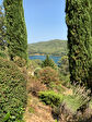 SOUS OFFRE - Carcès, maison  4 pièces de 80 m2, vue imprenable sur le lac. 4/11