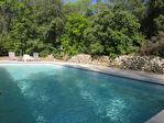 Lorgues, villa avec piscine au calme proche du centre-ville. 2/9